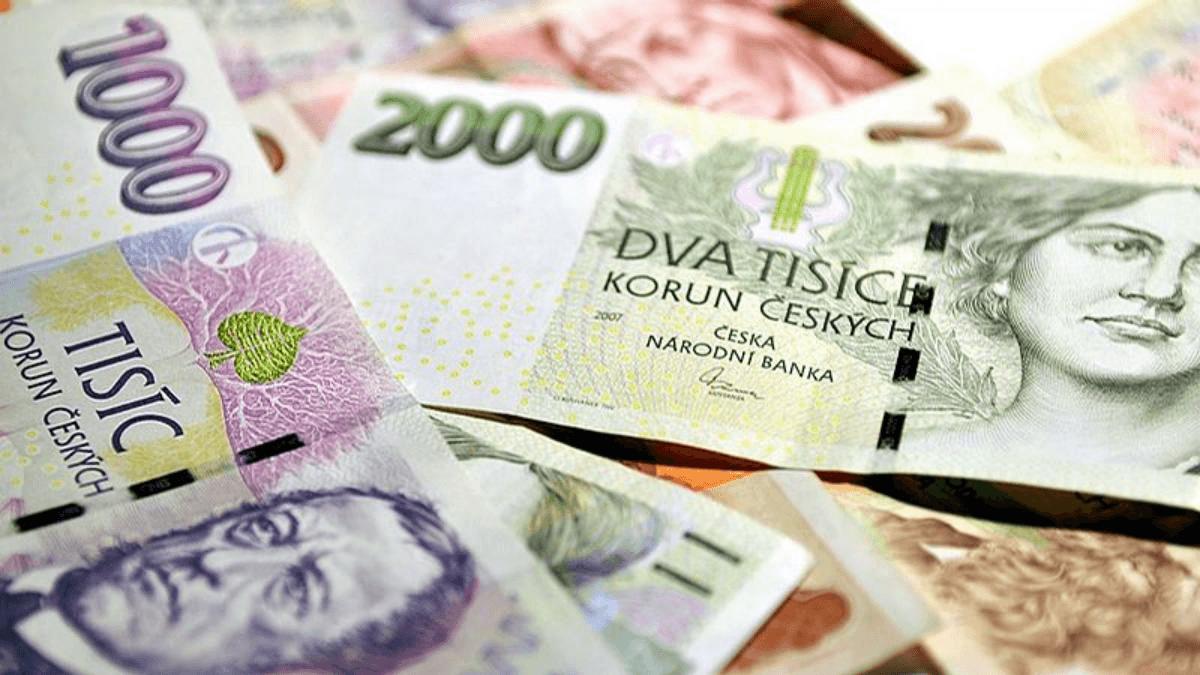 Госпошлина в Чехии