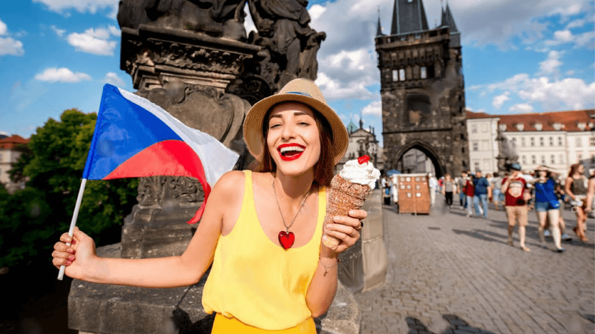 Чехия мультивиза