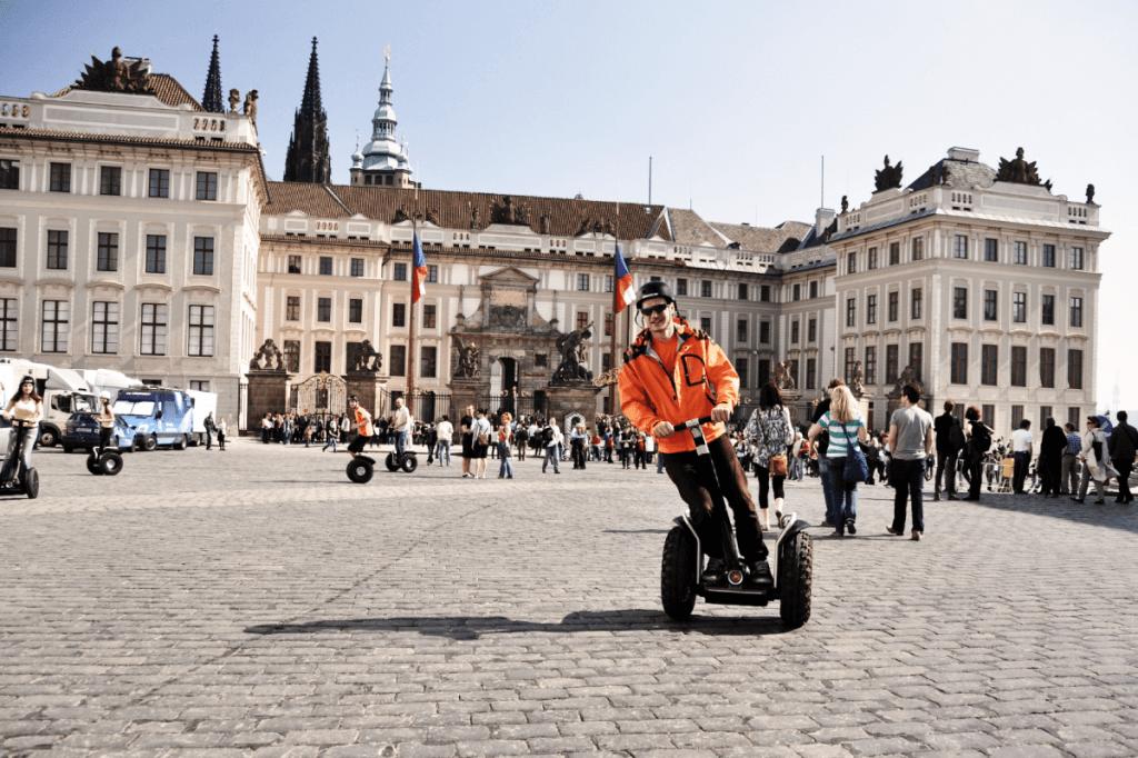 Госпошлина на визу в Чехию