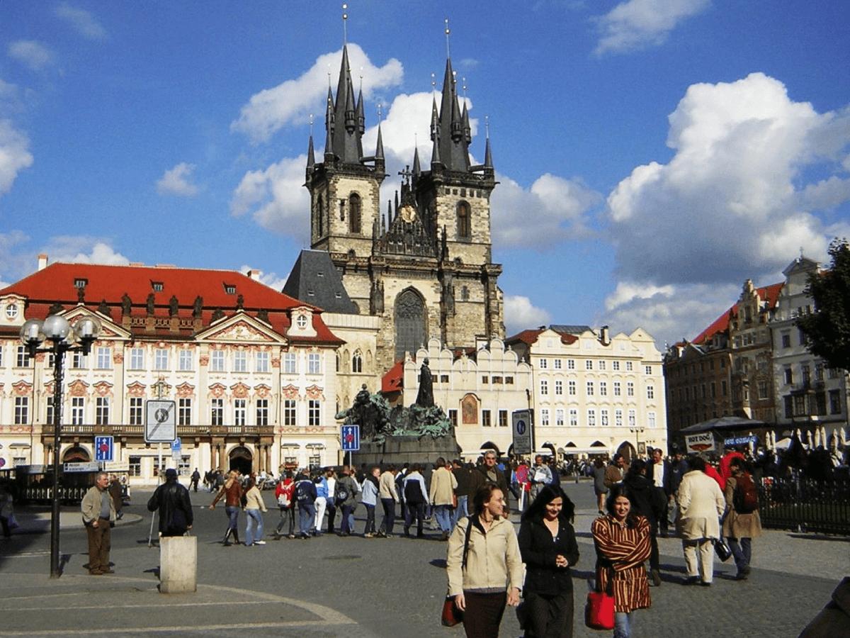 Что нужно знать туристу в чехии