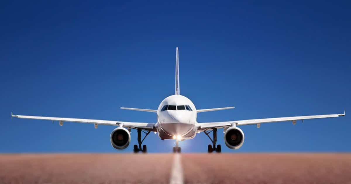 Аэропорт в Абхазии будет принимать туристов
