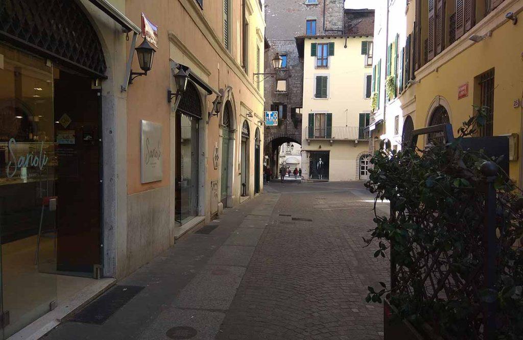 Медицина в Италии