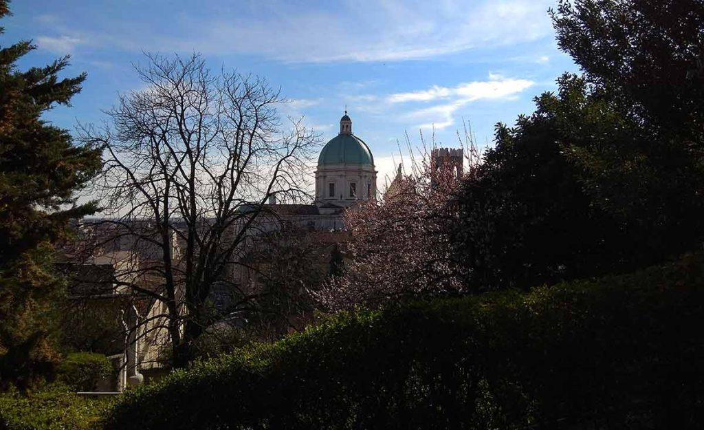 Кафедральный собор в Италии