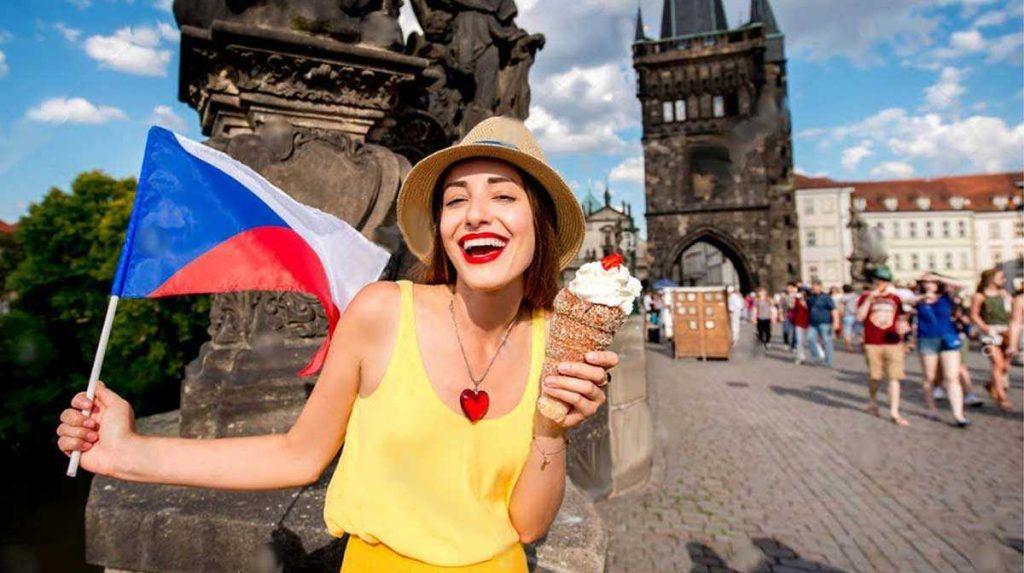 ПМЖ в Чехии: плюсы