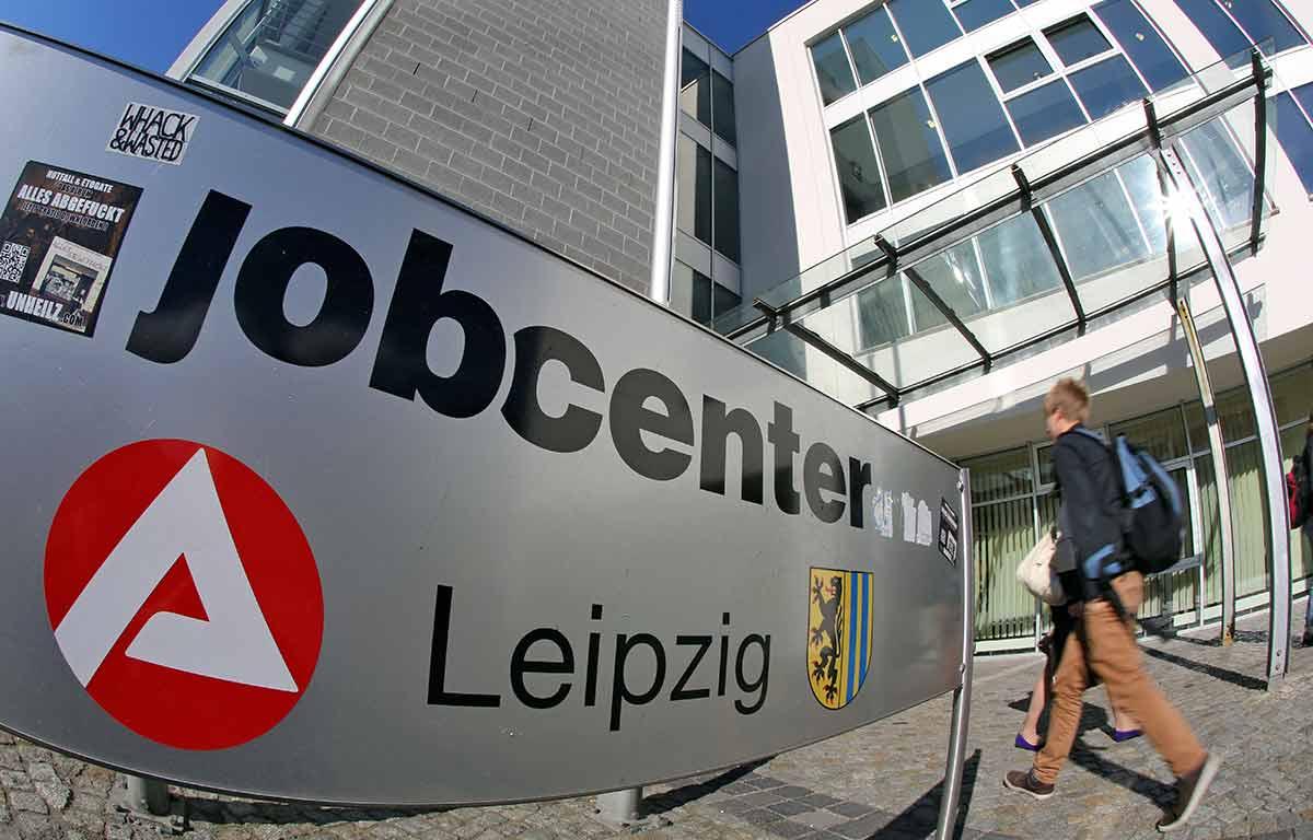 Пособие по безработице в Германии