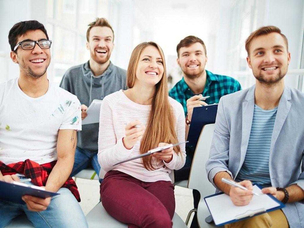 Программы стажировки в Германии