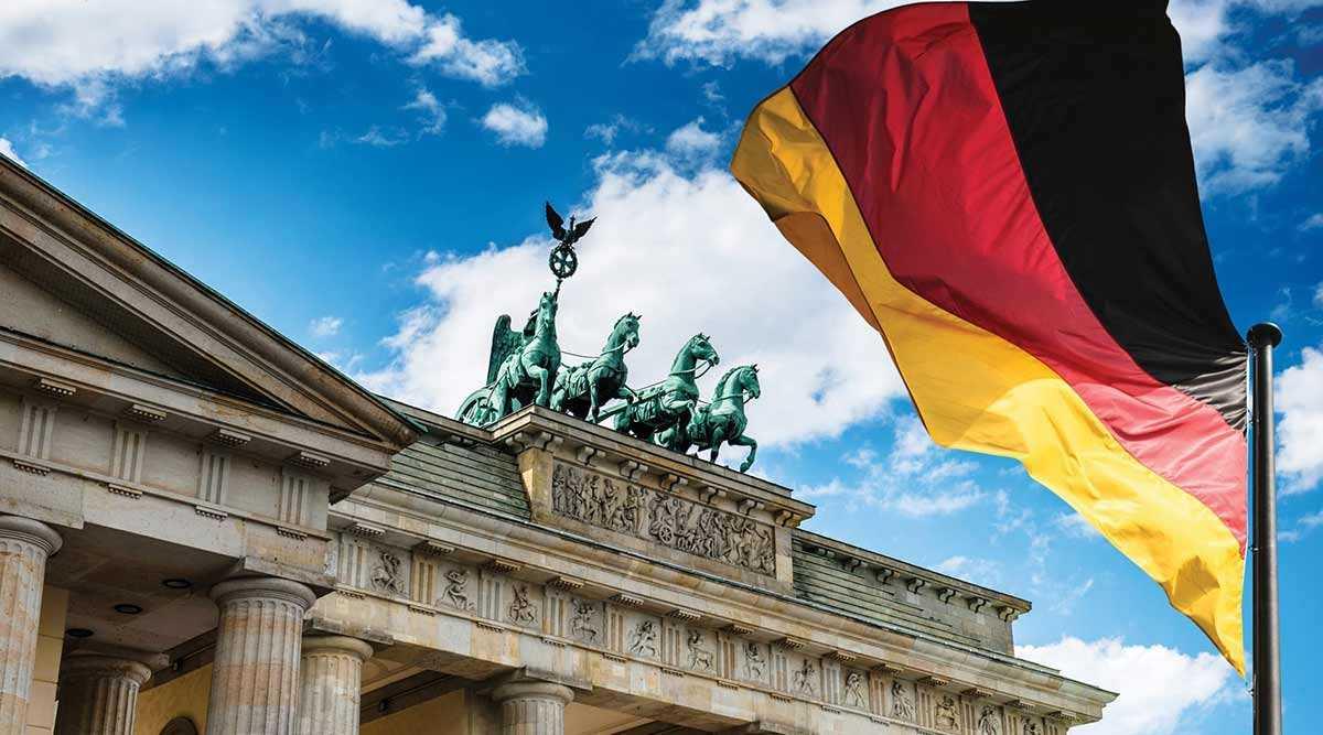 Виды виз в Германию