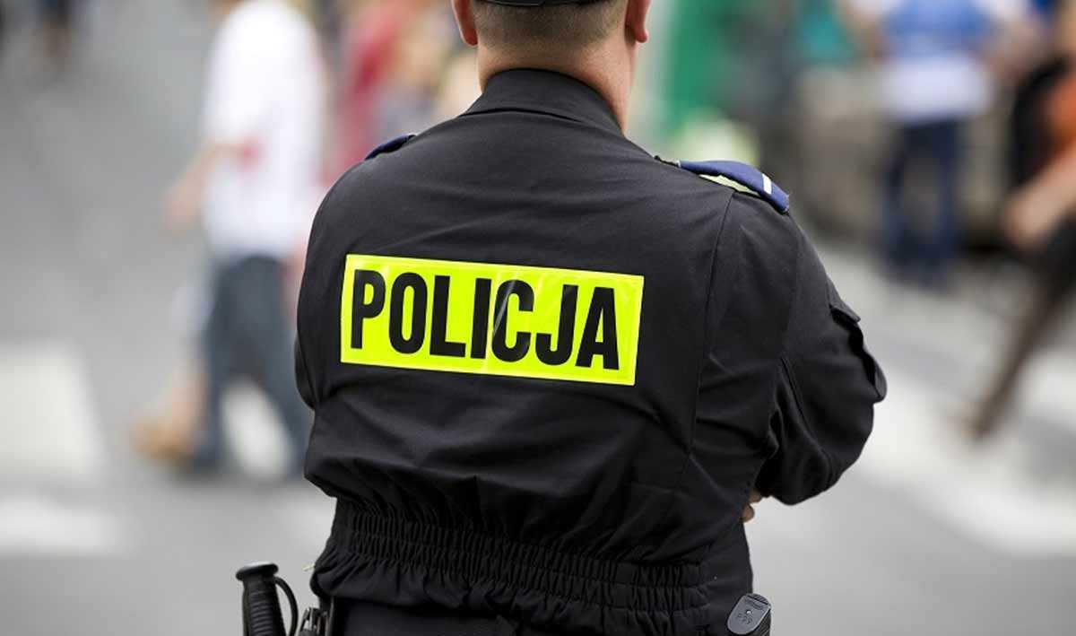 В Польше задержали группу россиян