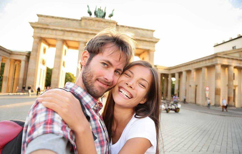 Документы для визы невесты в Германию
