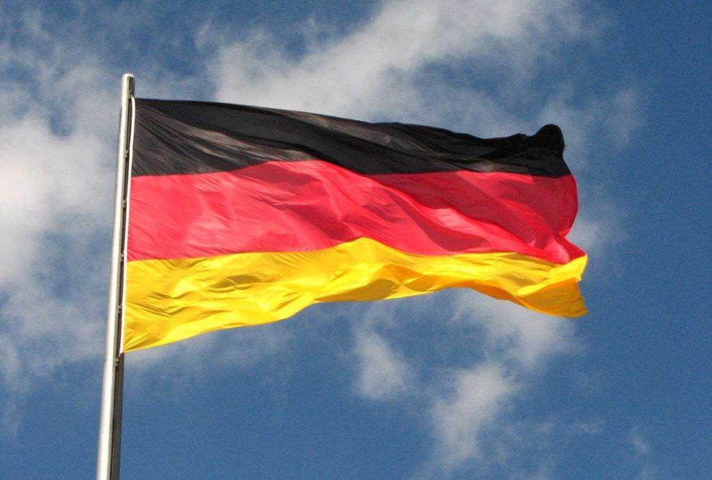 Цена визы в Германию