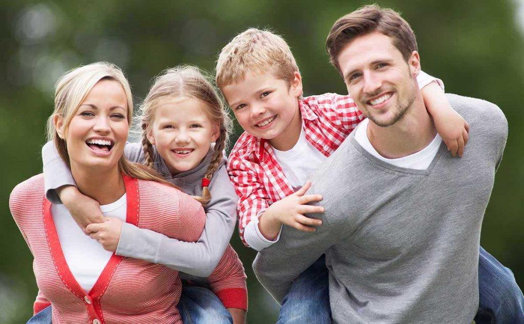 Как получить визу в Германию для ребенка