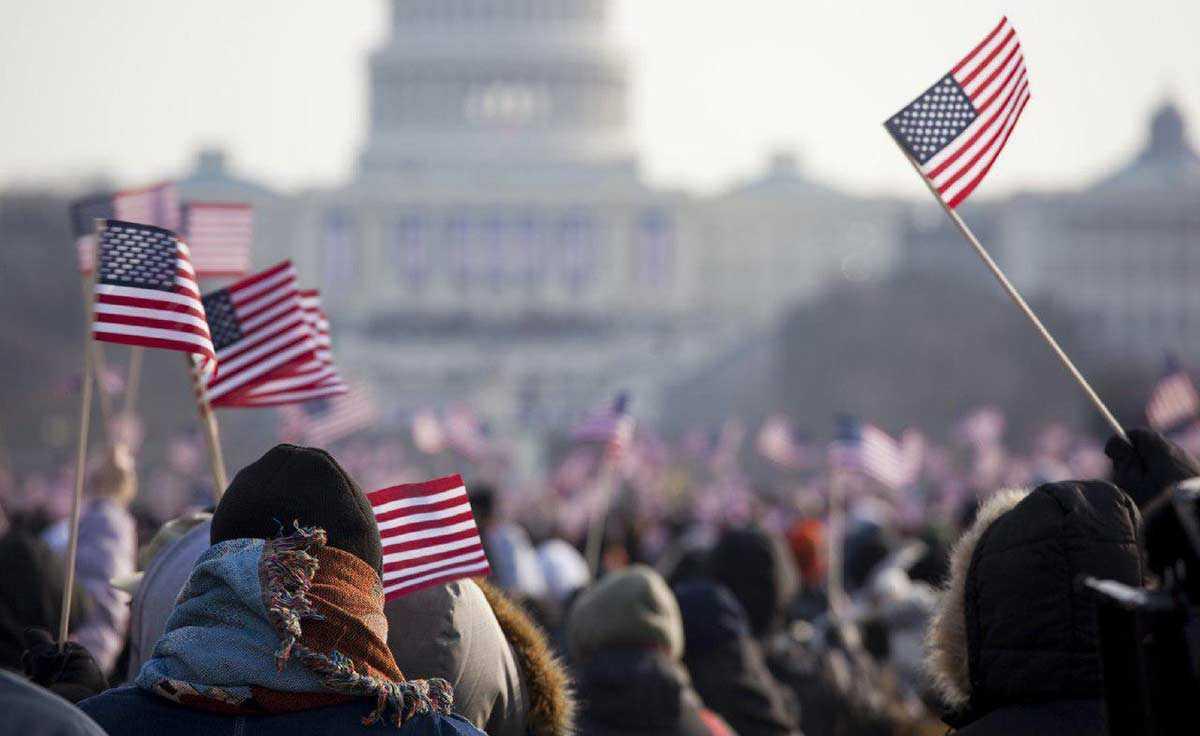 Вид на жительство в США