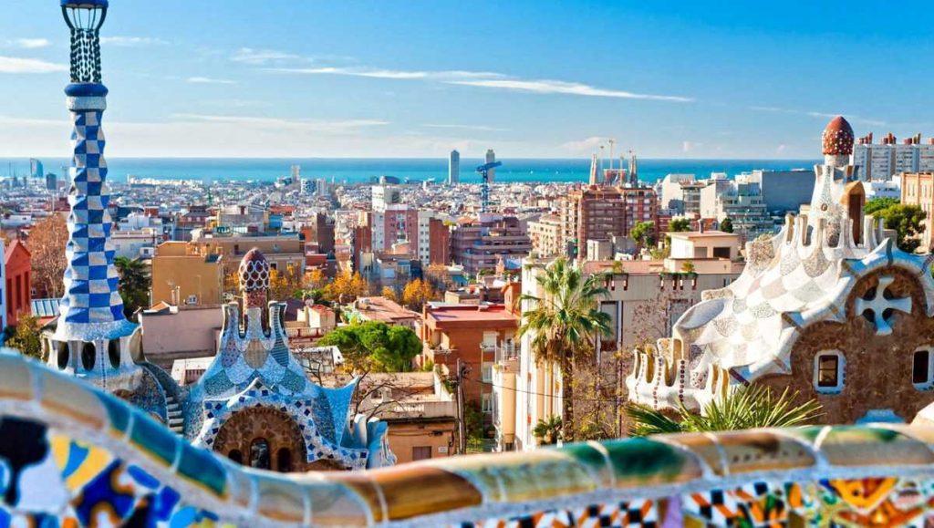 Образец заполнения анкеты на визу в Испанию