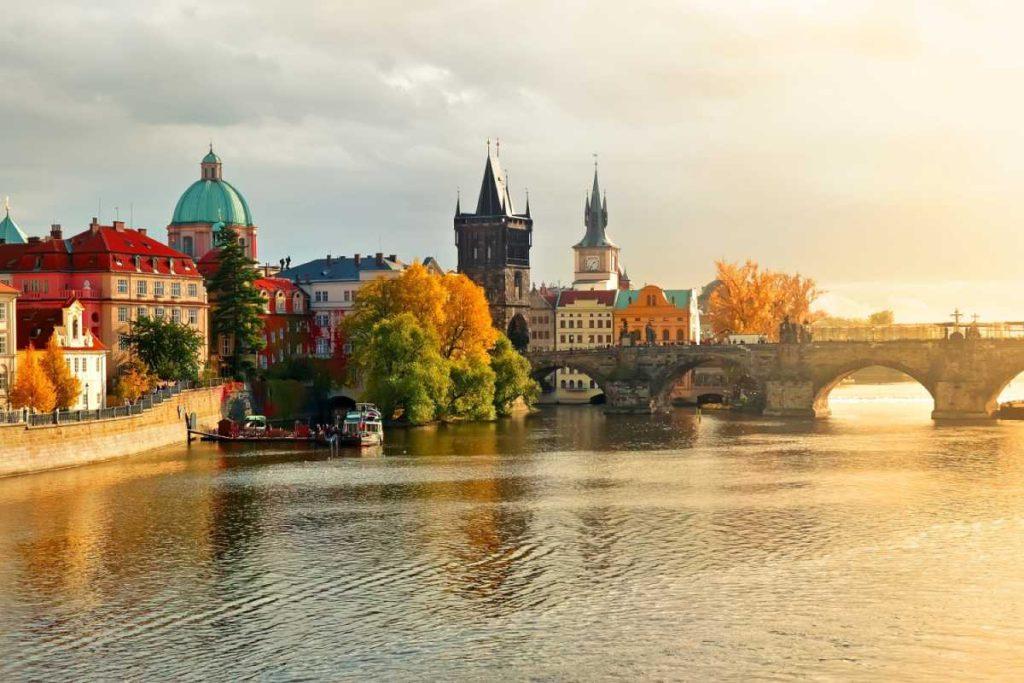 Какой колледж в Чехии выбрать