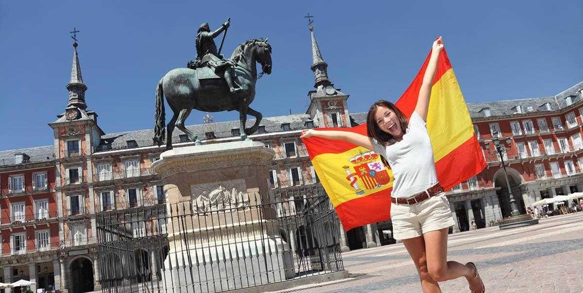 Правила для туристов в Испании