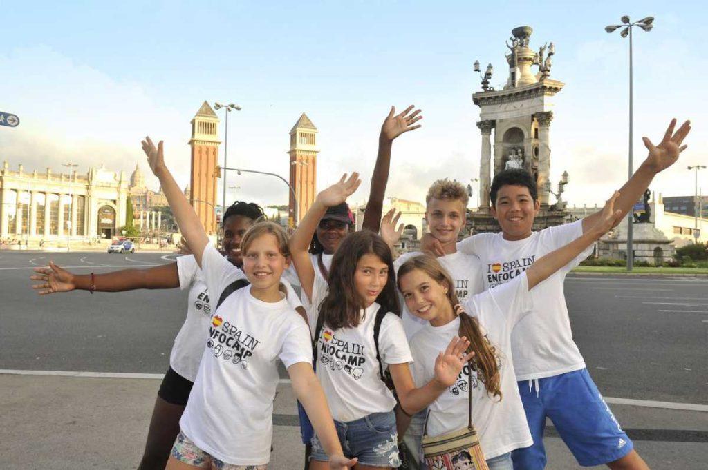 как заполнить анкету на визу в Испанию для ребенка