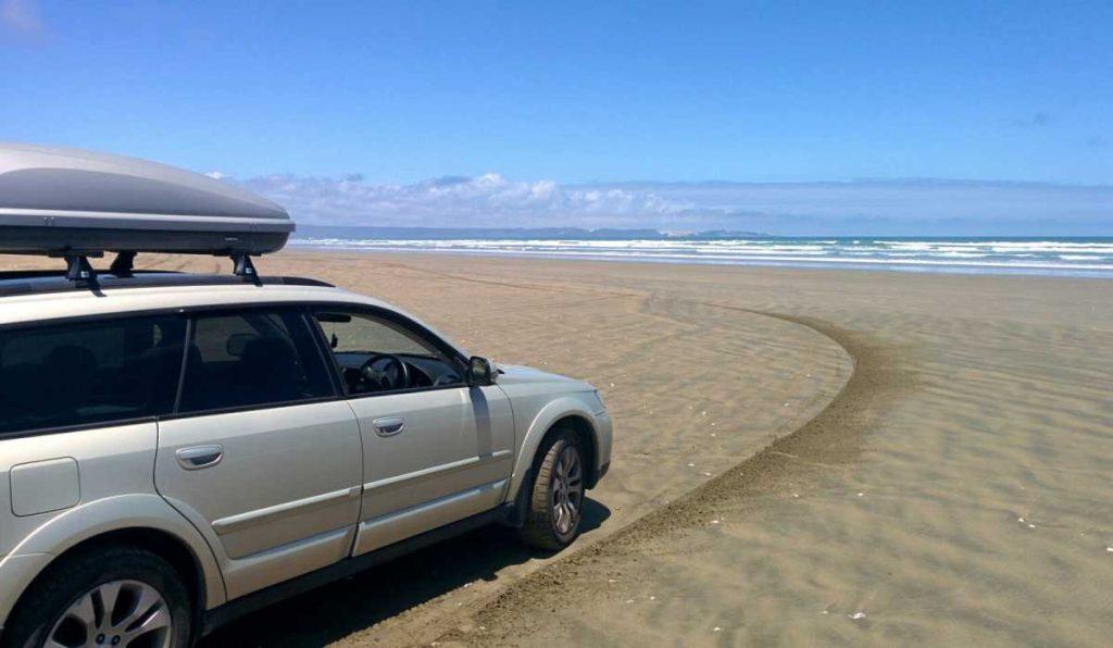 резервирование авто в Новой Зеландии