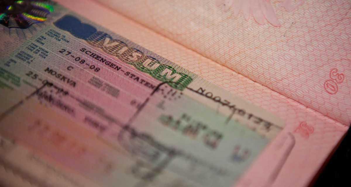 Финляндия будет выдавать россиянам пятилетние шенгенские визы