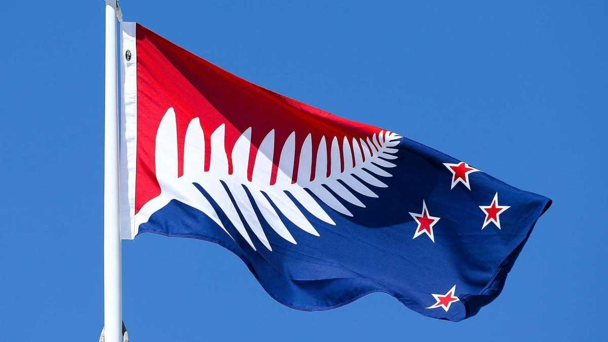 Посольство Новой Зеландии: адрес