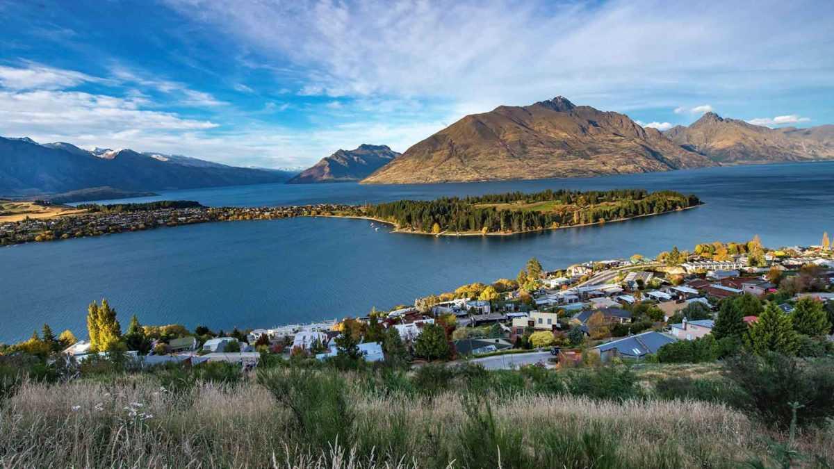 Уровень жизни в Новой Зеландии