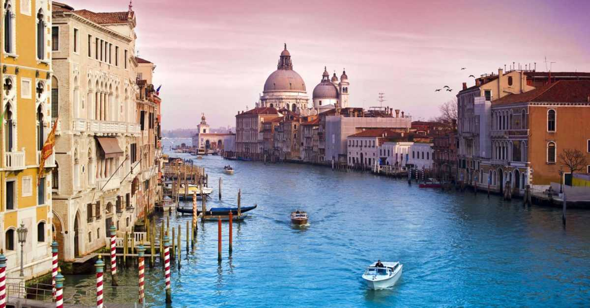 В Венеции введут «дневной» налог