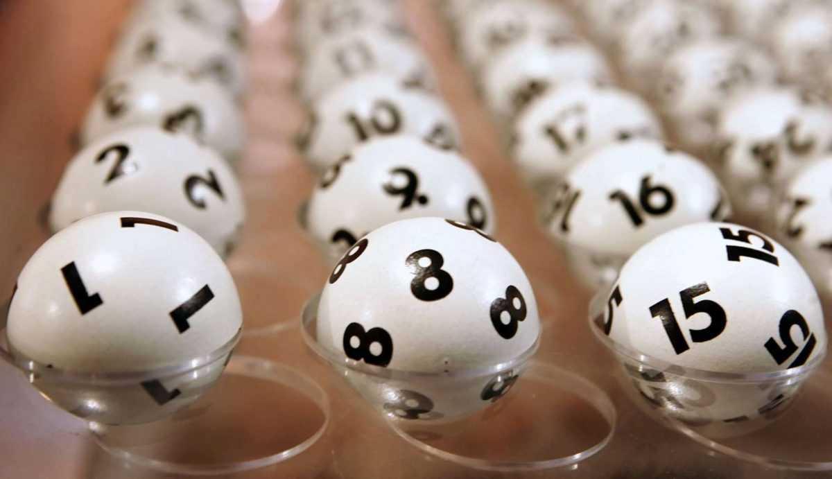 британец выиграл в лотерею рекордную сумму