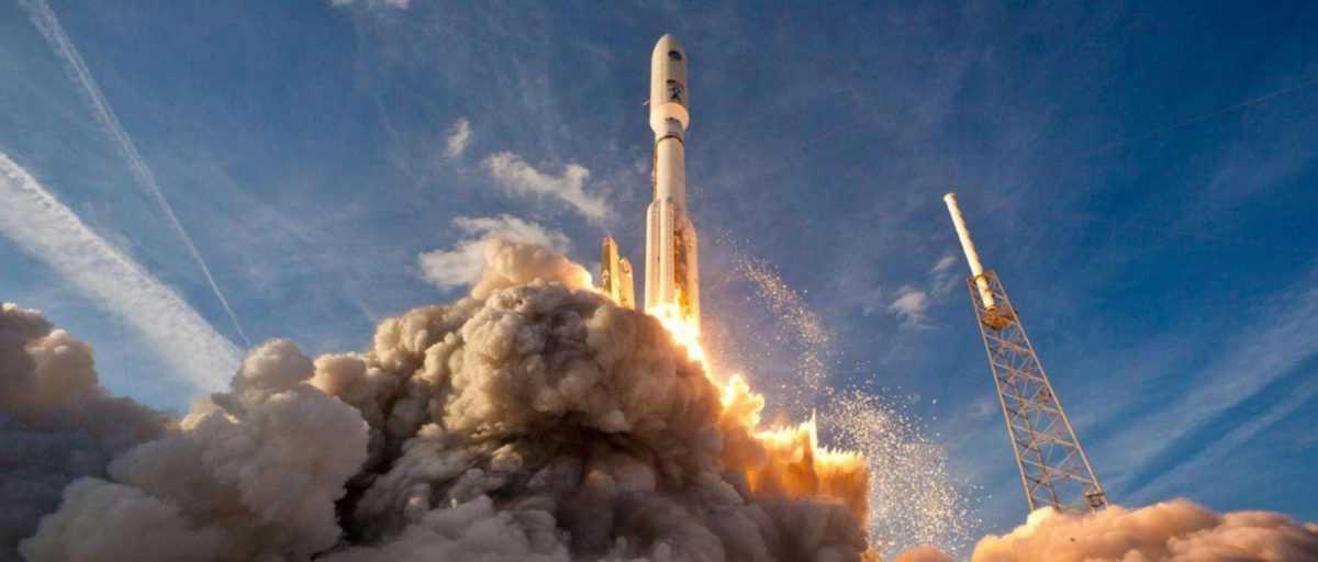 В Германии могут построить космодром
