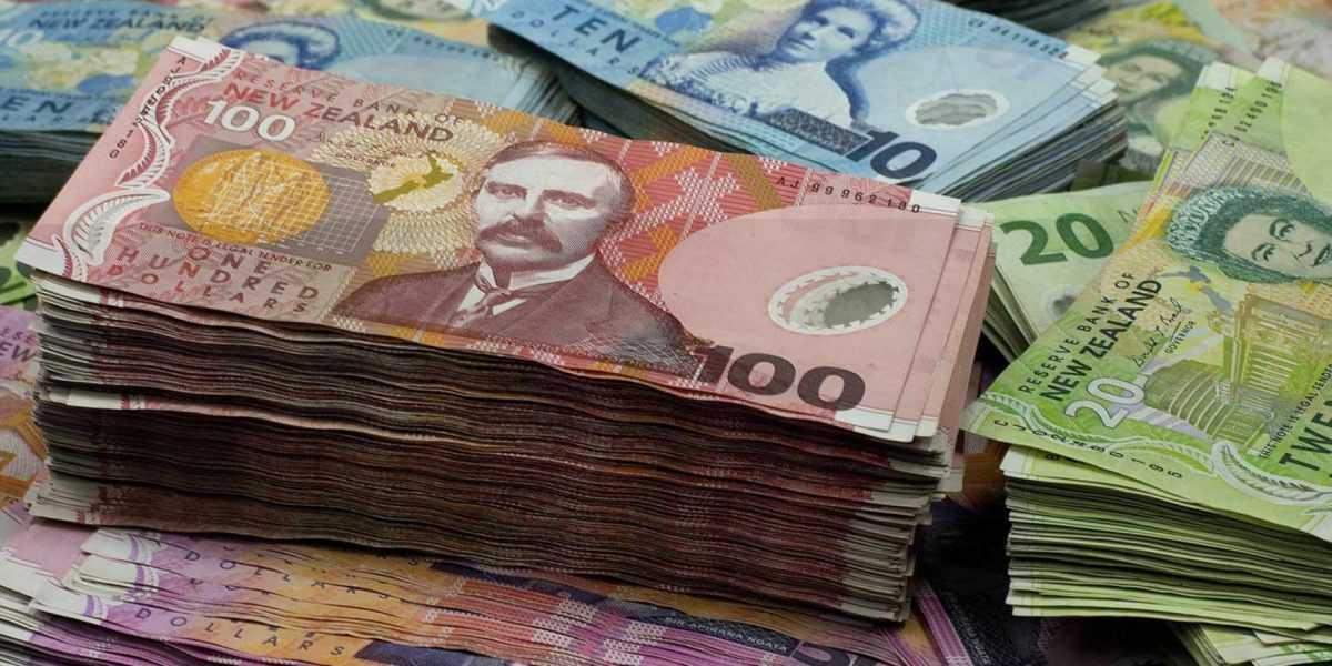 зарплаты в Новой Зеландии