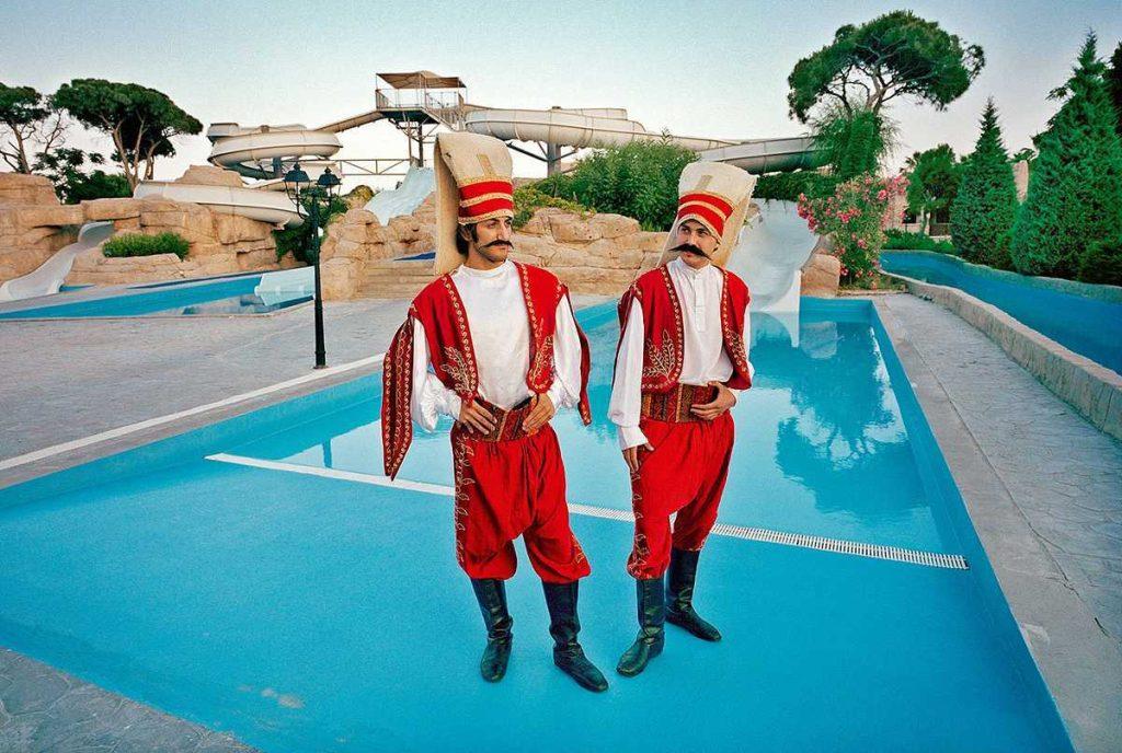 анталия турки фото мужчин узнать