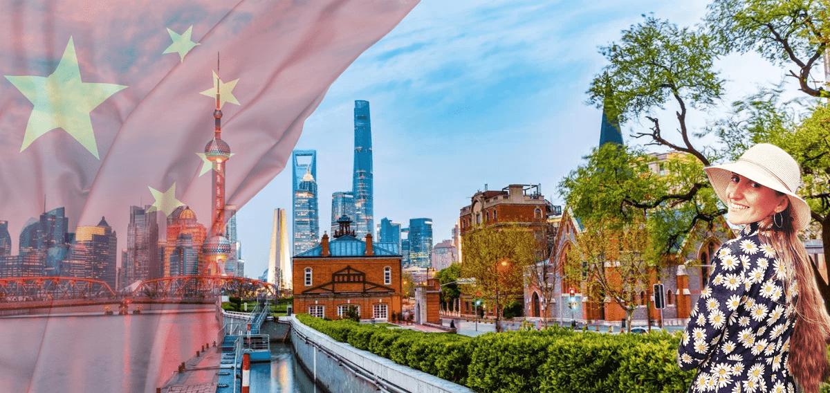 Из Москвы в Китай: о жизни русской семьи в Шанхае