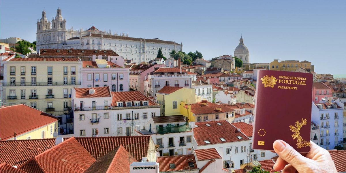 ВНЖ в Португалии в 2020 году