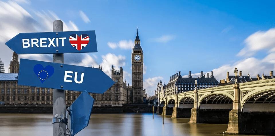 Великобритания brexit