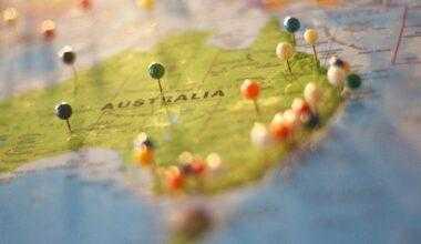 Коронавирус в Австралии