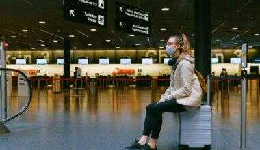 Пандемия коронавиурса ожидание