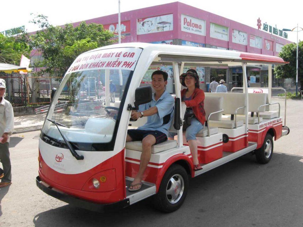 Цена на автобус в Израиле
