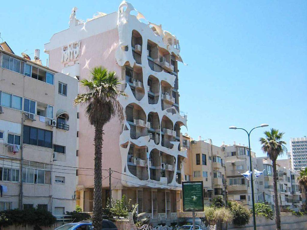 Цены на жилье в Израиле