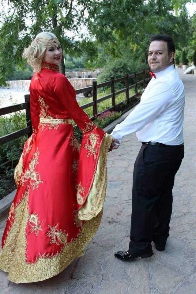 Замуж за турка: как россиянке получить вид на жительство в Турции и обязательно ли быть невинной перед свадьбой