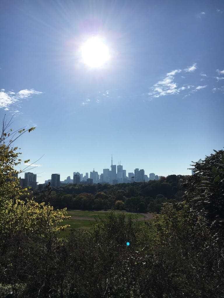 Жизнь и учёба в Торонто глазами россиянина