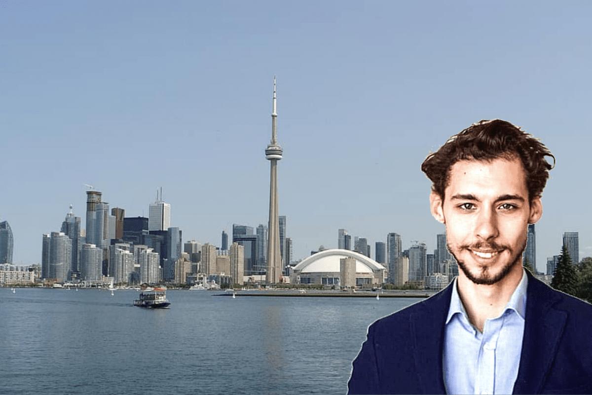 Жизнь и учёба в Торонто