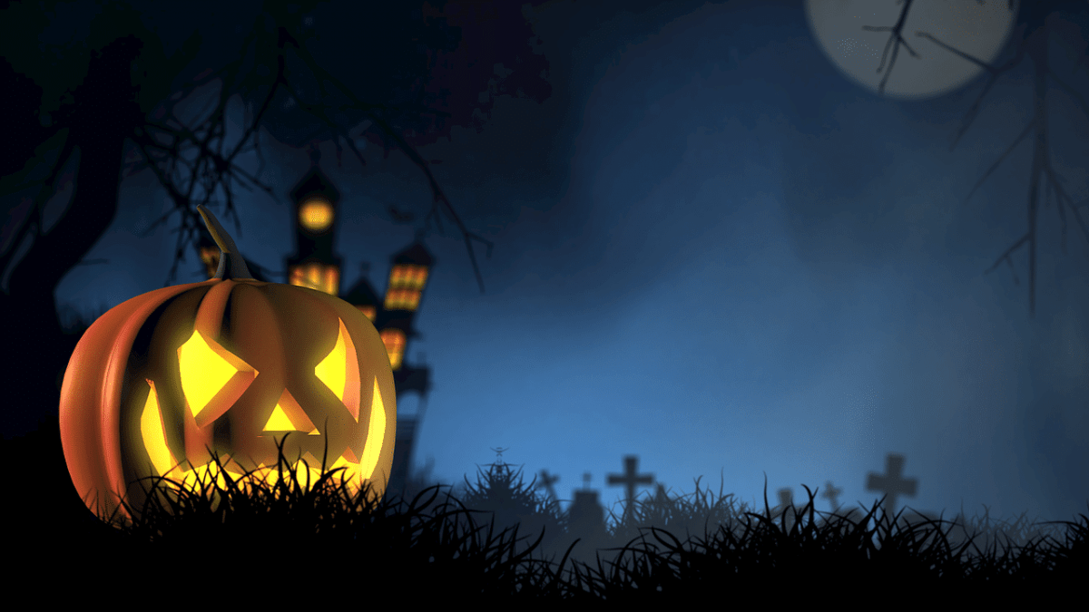 Хэллоуин история праздника