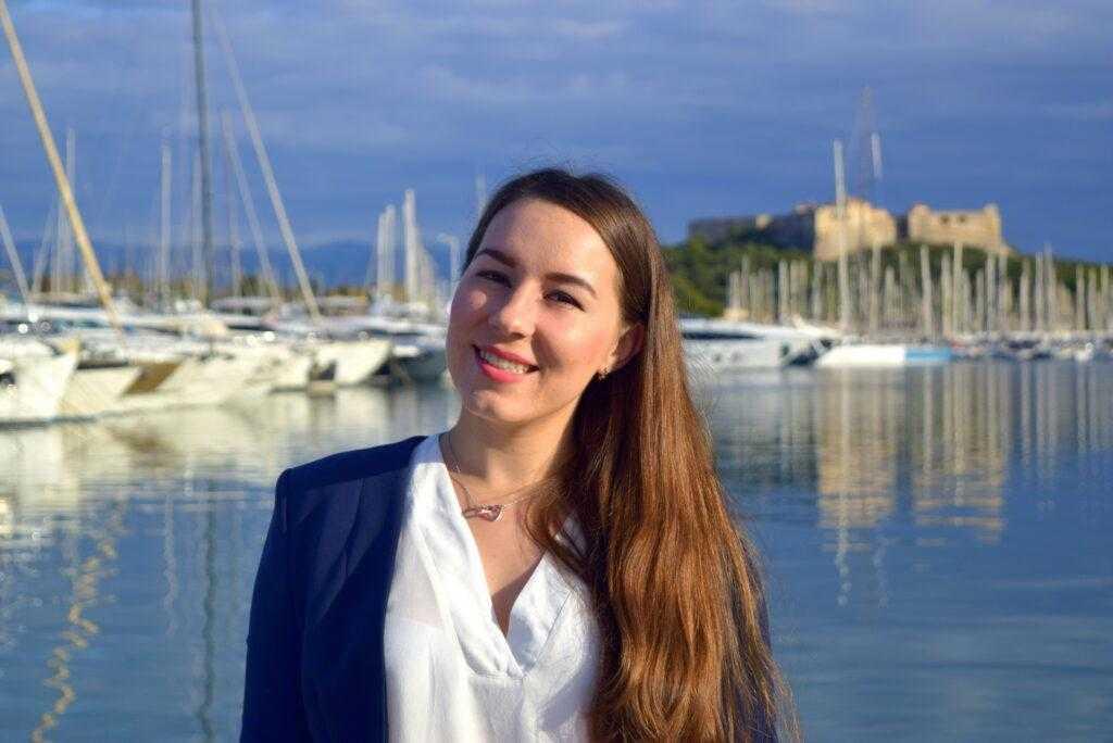 Из Белгорода в Ниццу — россиянка об учебе и жизни во Франции