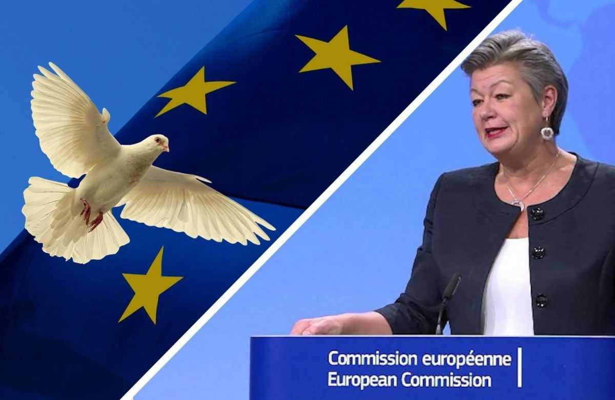 Евросоюз обещает помочь эмигрантам с интеграцией в общество
