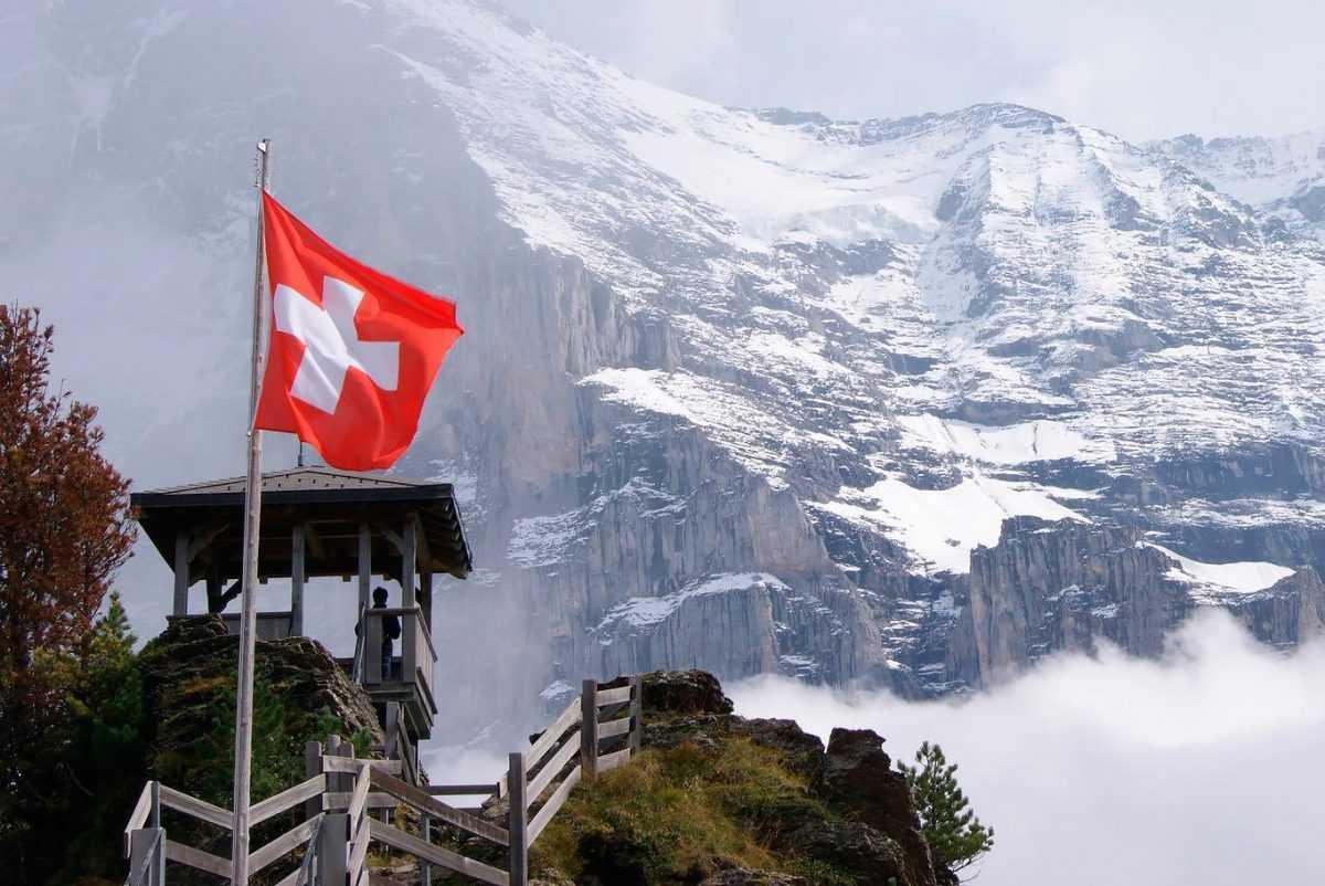 Виза в Швейцарию в 2020 году