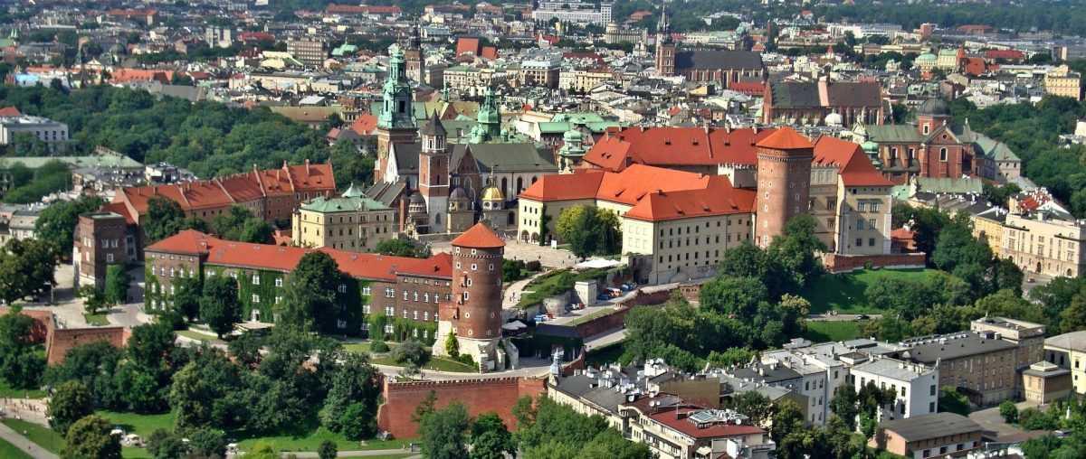 Как переехать в Польшу