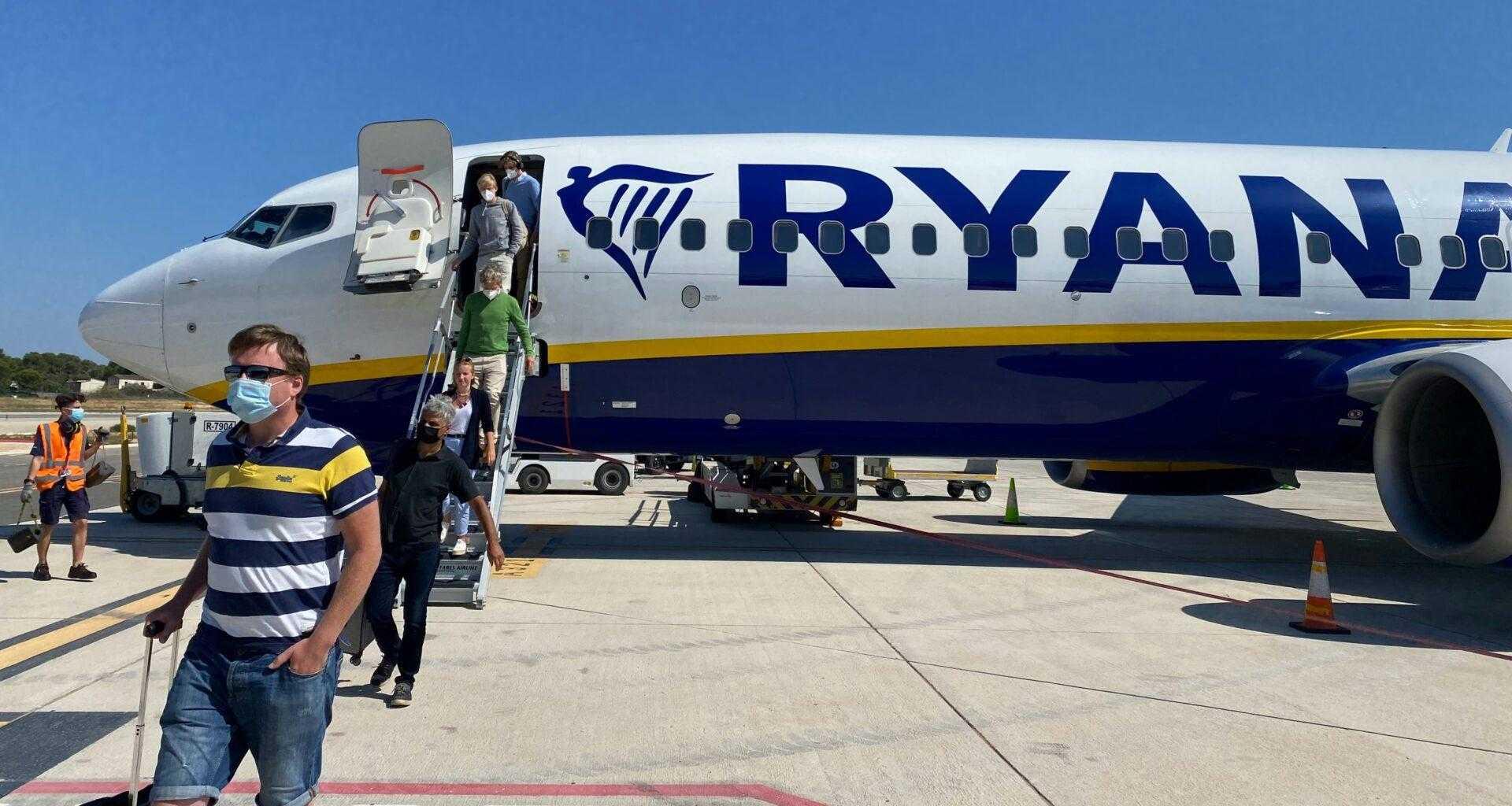В Роспотребнадзоре назвали 3 безопасные страны для вылетов из России в пандемию