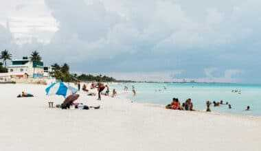 Лучшие курорты Кубы