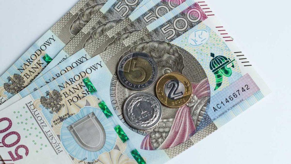 Плата за гражданство Польши