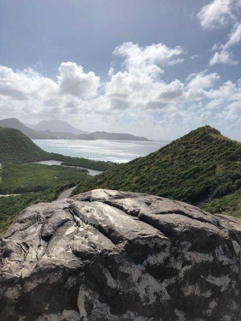 Природа Сент-Китс и Невиса