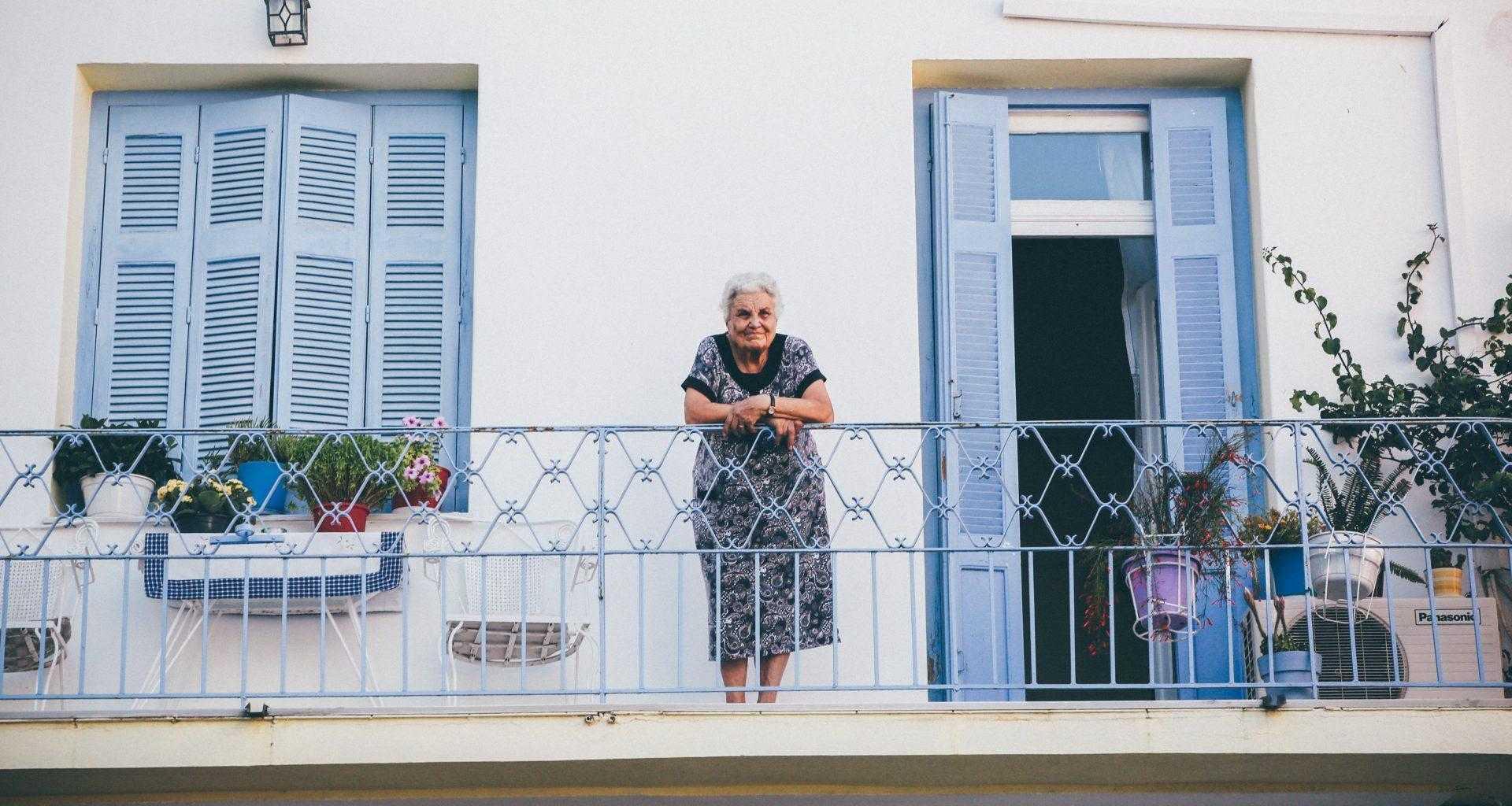 Как живут русские пенсионеры в Болгарии