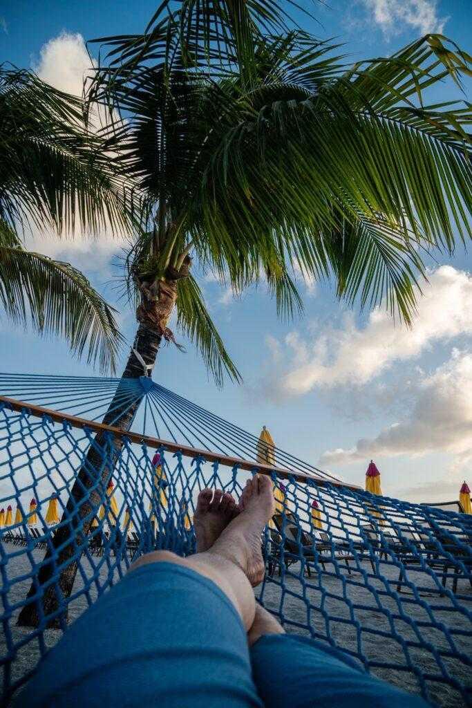 Отдых на Сент-Китсе и Невисе